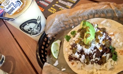 Torchy's Tacos The Woodlands Texas