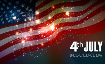 4th of july the woodlands events