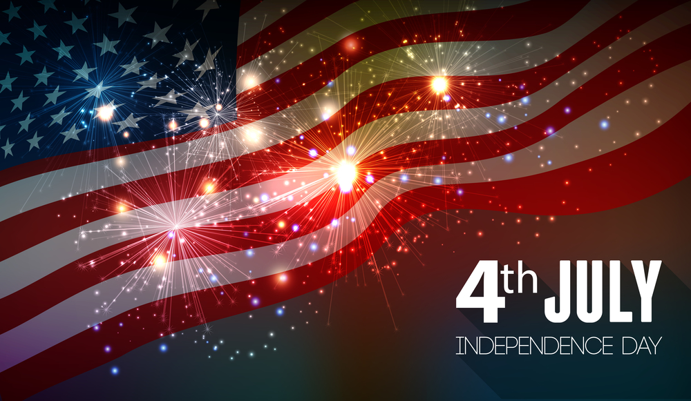 4th of july events in the woodlands