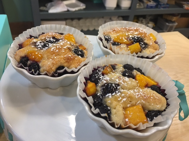 The Woodlands Gourmet Bakery and Cafe Pastries