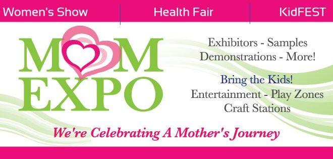 Mom Expo Summer Series