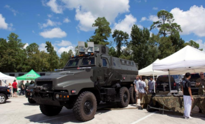 The Woodlands Township residents can experience the sights and sirens of public safety up close at the Community Safety Expo, October 1, 2016, from noon to 3 p.m. at Rob Fleming Aquatics Center.