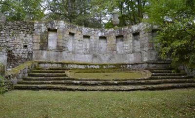 theatre park