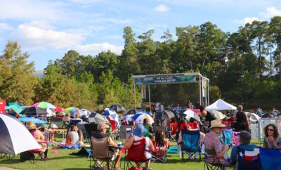 The Woodlands Jazz Fest 2016