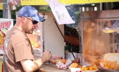 conroe cajun catfish festival 2016