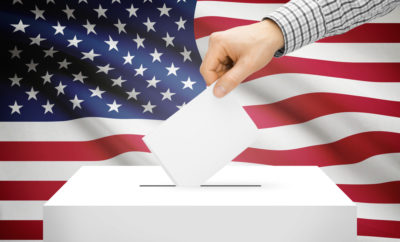 Vote 2019 Election The Woodlands Township