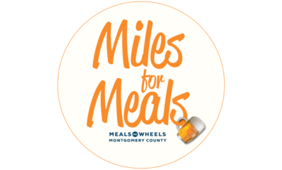 miles for meals montgomery county