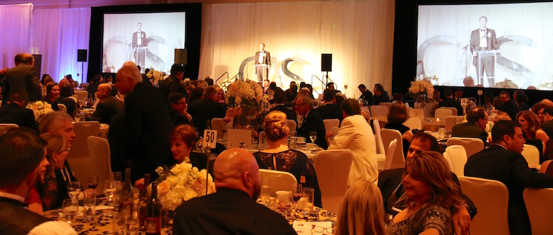 CASA Speaks for Kids Gala