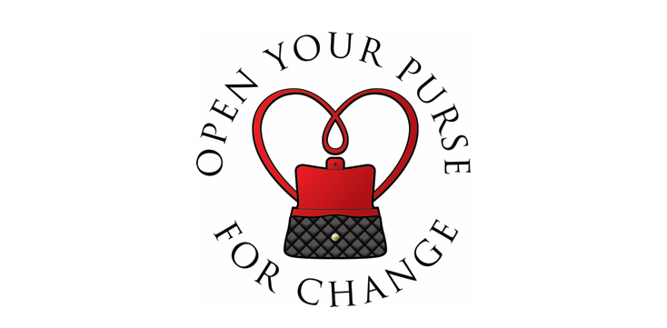 Open Your Purse For Change Montgomery County Womens Center