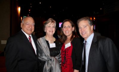 Montgomery County Community Foundation Annual Fundraiser Held at Jasper's