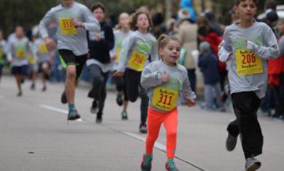 Kids Running for Kids 2017 The Woodlands