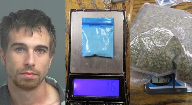 drug arrest march 1 2017 magnolia texas