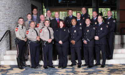 Annual Public Safety Awards Honored Those Who Serve