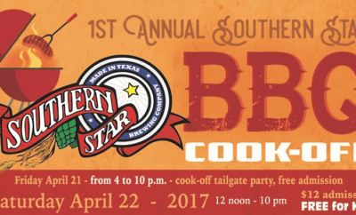southern star bbq cookoff