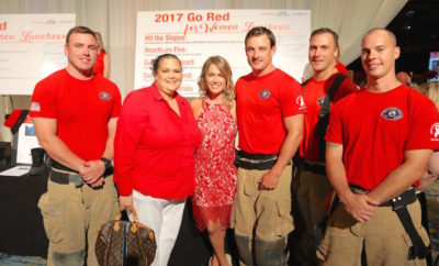 Go Red For Women® Luncheon