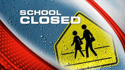 News. Schools Closed ...