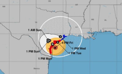 harvey friday august 25 4pm