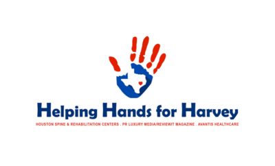 helping hands for harvey