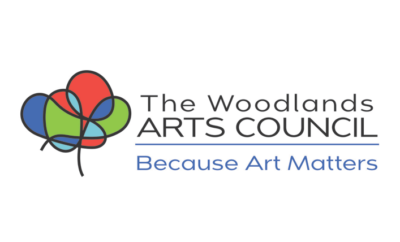 the woodlands arts council because art matters