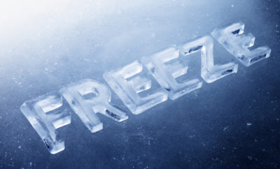 Freeze weather montgomery county