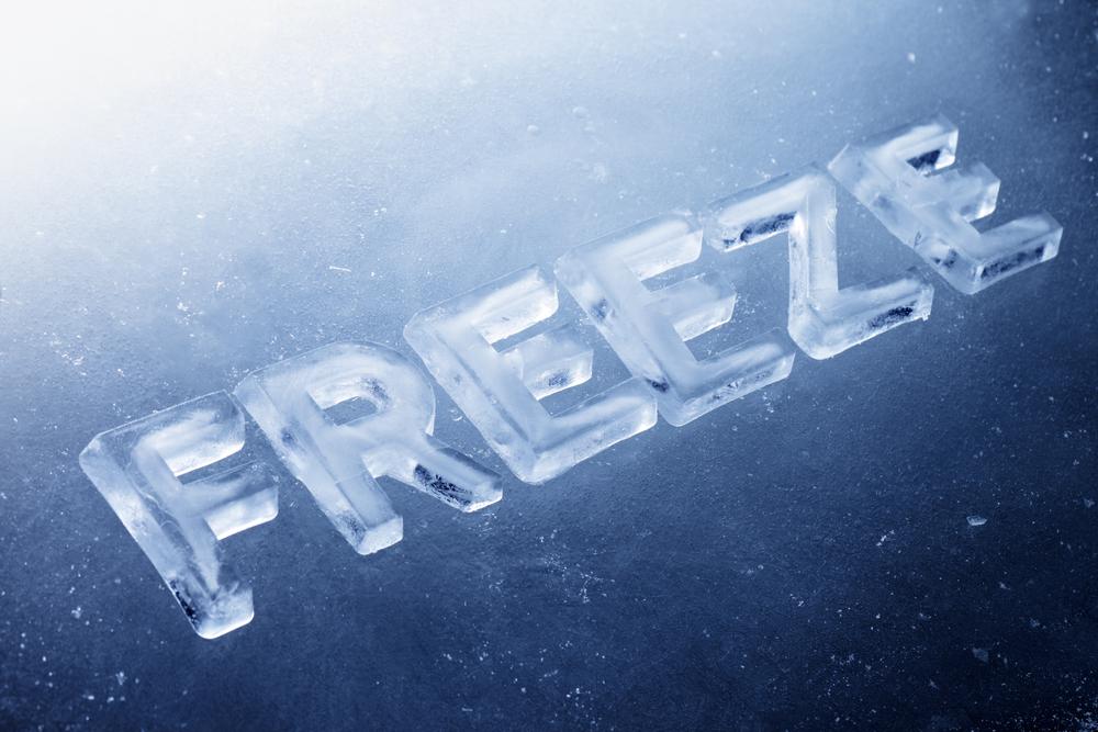 Freeze weather montgomery county
