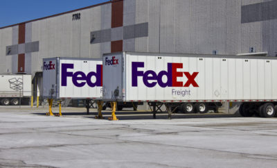 FedEx Freight to build $18.1 million facility in Conroe and unanimously received approval for the Tax Abatement from the Montgomery County Commissioners Court on October 24, 2017.