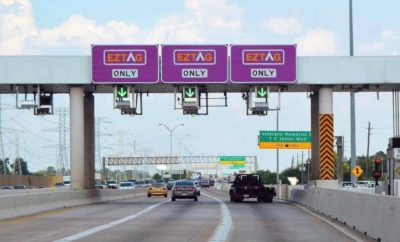harris county toll road authority ez tag houston