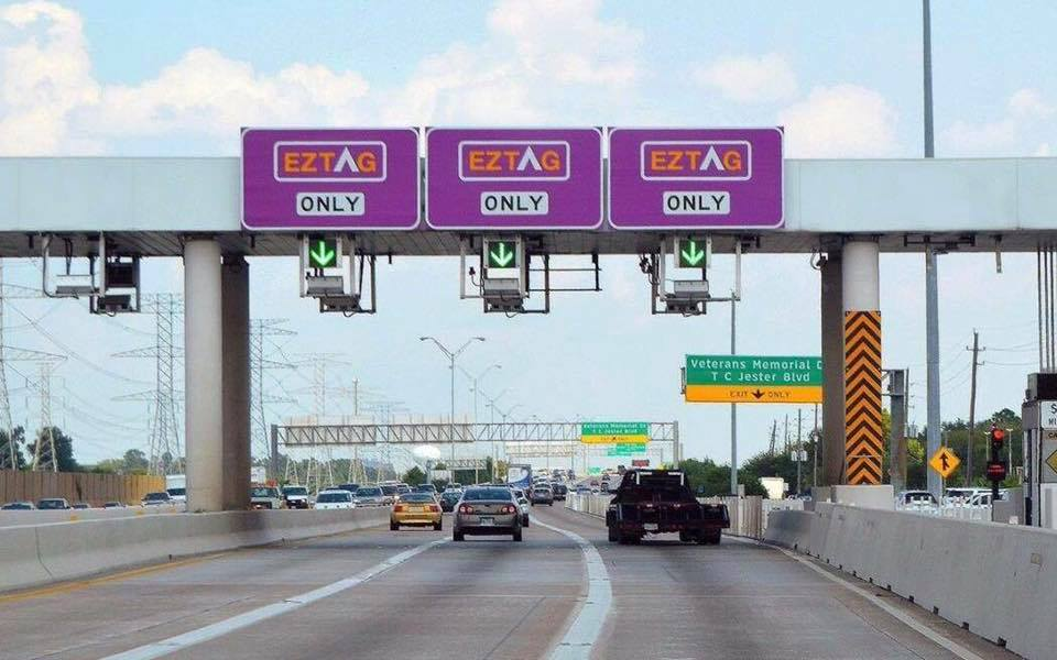 Ez Tag Houston >> HCTRA Provides Drivers Additional Time to Avoid Fees   Hello Woodlands