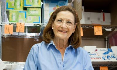 Carol Stromatt for Woodlands Township