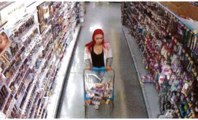 aggravated assault robbery spring walmart