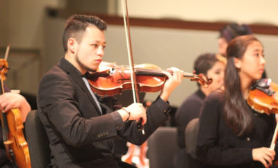 The Woodland Area Youth Symphony (W.A.Y.S.) and The Woodlands Symphony Orchestra are adding a special new-members-audition for this semester. The auditions will be held on January 15th, 2018 between 5pm and 9pm at Lone Star College – Montgomery.