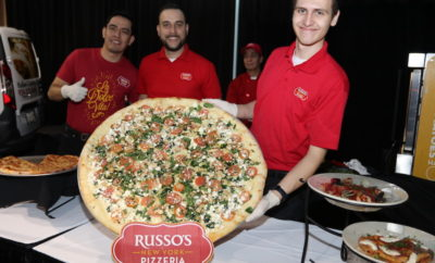 russos taste of the town the woodlands