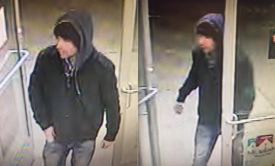 The Montgomery County Sheriff's Office is currently looking for the suspect involved in the Royal Car Wash Burglary located at 32602 FM 2978, Magnolia, Texas.