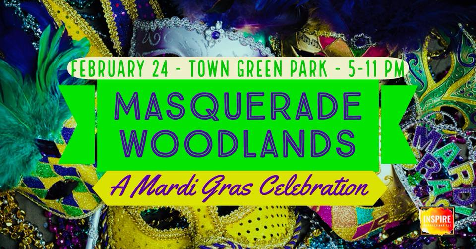 masquerade mardi gras