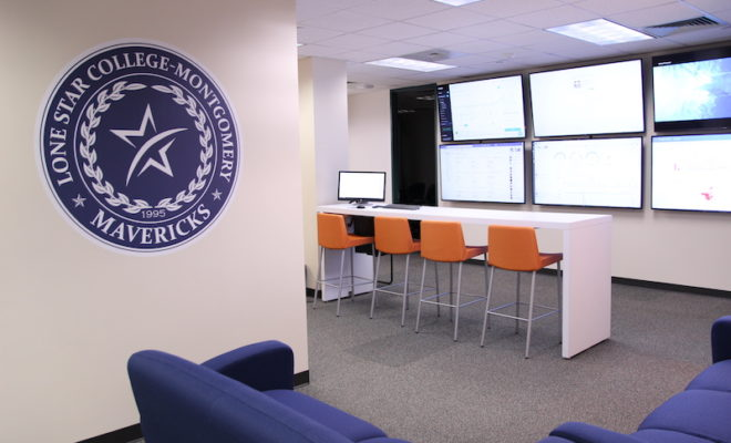 Lone Star College-Montgomery opens Digital Marketing Intelligence Center