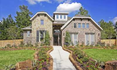 K.Hovnanian the woodlands hills