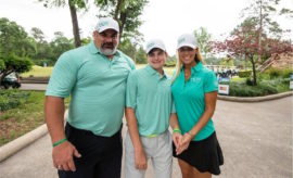 HOPE on the Green Golf Tournament