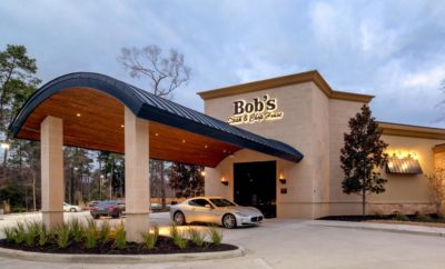 bob's steakhouse the woodlands closed