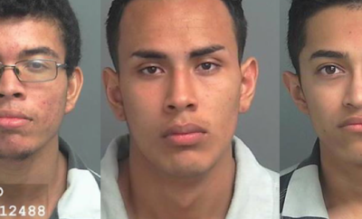 Sheriff's Office Arrest 4 males for the Aggravated Robbery of Pizza Hut Driver