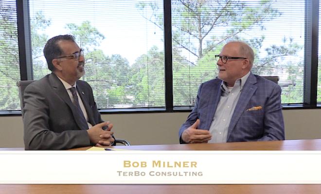 Interview with Entrepreneur Bob Milner Hello Woodlands