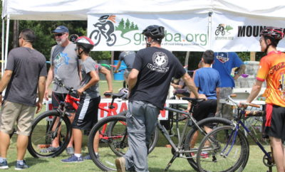 bike the woodlands day 2018