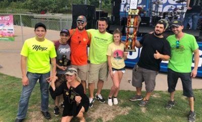 throwdown texas burger and music festival