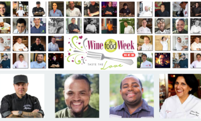 wine food week chefs 2018