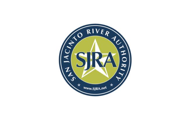 sjra san jacinto river authority press release