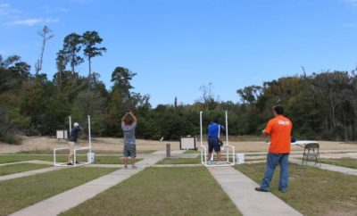 Meals on Wheels Montgomery County (MOWMC) will host The Great Pumpkin Shoot on October 26, 2018 at the Blackwood Gun Club benefit local, homebound seniors in Montgomery County.