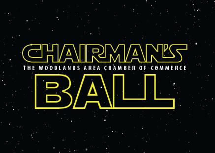 Chamber Chairmans Ball Gala 2018