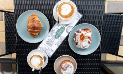 THE WOODLANDS, TX – Levure, a bakery and patisserie, has announced the opening of their second location at Market Street-The Woodlands in August.
