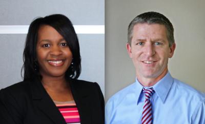 Conroe ISD announces Interim Principals for Conroe High School and Peet Junior High.