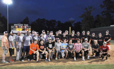 Boots vs. Badges softball game set for August 4, 2018