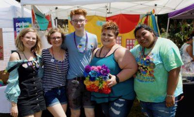 the woodlands pride festival